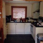 Kitchen in Rowan