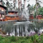 Отельно-Ресторанный Комплекс Охотничий Двор