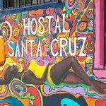 Photo of Santa Cruz Backpacker's