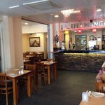 EFES MANGAL TURKISH RESTAURANT