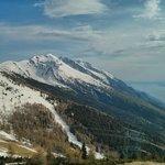 Monte Baldo view #3
