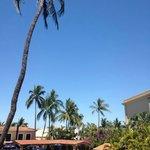 One of their Swimming pool @ Playa Mazatlan