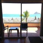 Ocean View Room @ Playa Mazatlan