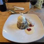 Bara Brith & Butter Pudding