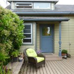 Redwood Lily Guest House Foto
