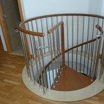 staircase again
