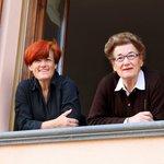 Anna und Nicoletta