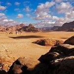 Photo de Bedouin Family Camp