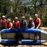Rafting Kayak Class 2,3