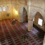 Eski Camii, Tarsus