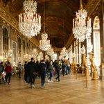 Bem a cara da monarquia francesa