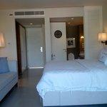 โรงแรมเล็กๆที่เน้นการบริการ