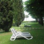 Relax sul lago di Garda 'ottima location e servizi'con ristorante interno
