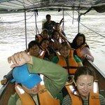 La hostería Cotococha ofrece varias distracciones como el recorrido por el río Napo.