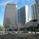 Fabulous InterContinental Hotel