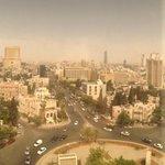 Panorama dalla camera 908