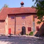 alte Burg Penzlin und Hexenmuseum