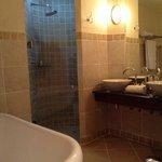 Livingstone bathroom