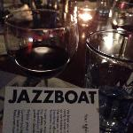 Photo of Jazz Boat taken with TripAdvisor City Guides