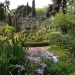 Jardin de la dame