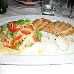 Pollo marinato (vraiment bon)