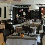 Le Bailliage Restaurant