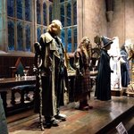 at the great hall