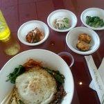 Foto de Han Woo RI Korean Restaurant