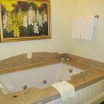 Colonial suite Banheiro 2