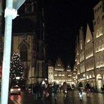En el corazon de Münster