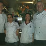 The Chefs 2014