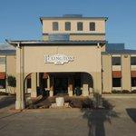 Lexington Inn - Ardmore Foto