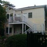 Room 403 Elm House Napa