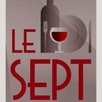 Le sept à Versailles: caviste, restaurant, bar à vins