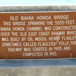 History of the bridge