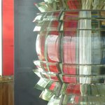 This is a 4th order Fresnel lens
