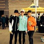 Hillsboro, OR Hippie Chix ½ & ¼ Marathon