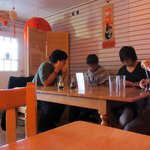 These Guys from Japan Ate Like $300 Worth of Sushi!