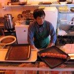 Sushi Boatの写真