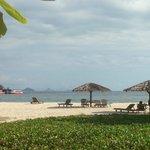 Mabul Beach