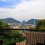 Views over Patong