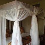 Hotel fortemente inspirado na cultura árabe