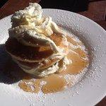 pancake option