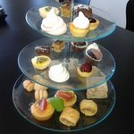 Little Kitchen High Tea for Mothers Day