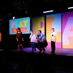 Kids will love Play Live on Stage