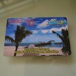 wifiプリペードカード