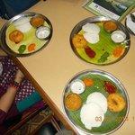 Idli Vada Set_Very Tasty