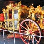1757 Lord Mayor's coach