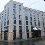 Amano Hotel Berlin Mitte