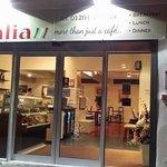 Cafe` Italia